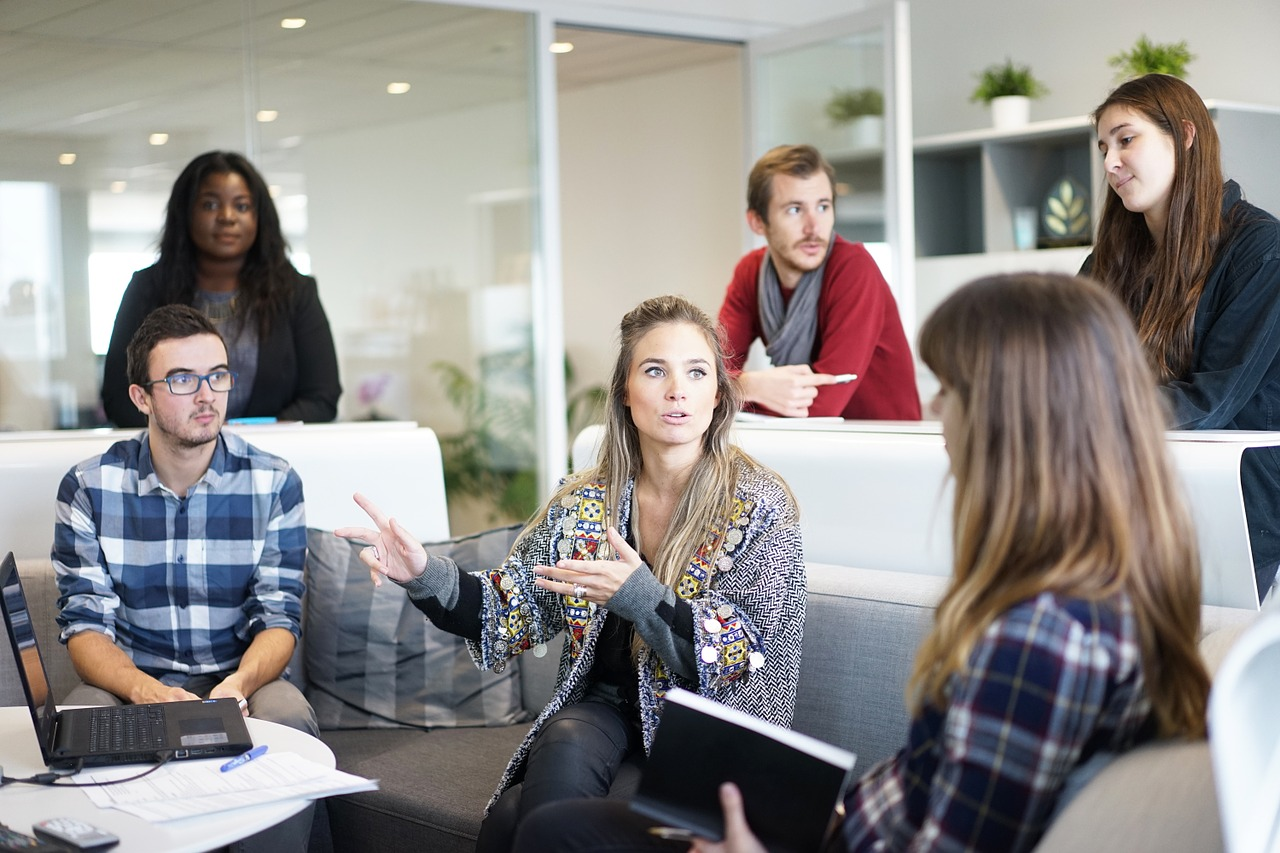 Jak znaleźć pomysł na biznes?