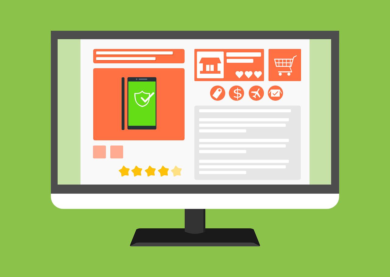 Sklep internetowy jako pomysł na biznes